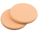 Make-up sponge 5.5 cm 2 pieces 81