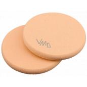 Make-up sponge 5.5 cm 2 pieces 81