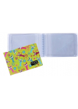 Albi Case for business cards, cards Crazy cats 9.5 x 7 cm