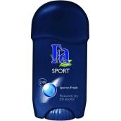 Fa Men Sport Fresh antiperspirant deodorant stick pro muže 50 ml
