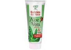 Bione Cosmetics Aloe Vera balzám na ruce 205 ml