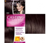 Loreal Paris Casting Creme Gloss hair color 412 ice cocoa Iced chocolates