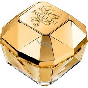 Paco Rabanne Lady Million body cream for women 300 ml