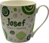 Do not buy Twister mug named Joseph green 0.4 liter 032 1 piece