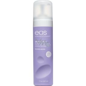 Eos Ultra Moisturizing Shave Cream Lavender Jasmine, Lavender, Jasmine Hydrating Shave Cream 207 ml