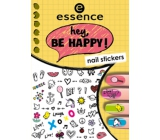Essence Nail Art Hey, Be Happy! nail stickers 05 1 MS