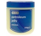 Silverlene Nuagé Petroleum Jelly Original kerosene ointment for dry, cracked skin, sores, scalings, frostbite 250 ml
