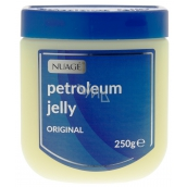 Silverlene Nuagé Petroleum Jelly Original kerosene ointment for dry, cracked skin, sore spots, oleores, frostbite 250 ml