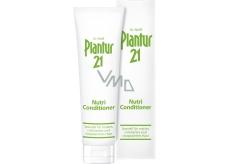 Plantur 21 Nutri-kofeinový elixír proti vypadávání vlasů pro jemné vlasy oživí účes pro ženy 200ml