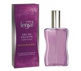 Fenjal Miss Touch of Purple EdT 50 ml eau de toilette Ladies
