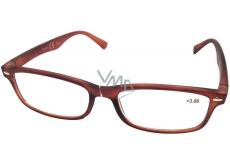 Berkeley Reading Dioptrické brýle +2,0 matný mat 1 ks MC2 ER4040