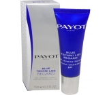 Payot Blue Techni Liss Regard Smoothing Gel Cream With Metal Applicator And Blue Light Shield 15 ml