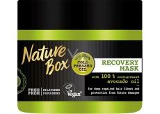 Nature Box Hair Mask Avocado 200 ml 8595