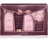 Baylis & Harding Midnight Plum and Wild Blackberry 5 Piece Gift Set