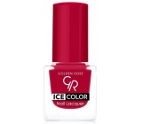 Golden Rose Ice Color Nail Lacquer mini nail polish 125 6 ml