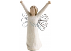 Willow Tree - Angel courage 15 cm