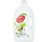 Savo Universal Chlorine-free washing gel for white and colored laundry 100 doses 5 l