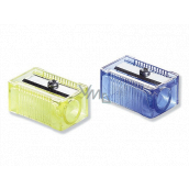 Koh-i-Noor Plastic sharpener, transparent diameter 8 mm 1 piece