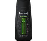 Str8 FR34K shower gel for men 250 ml