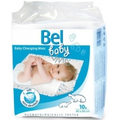 Bel Baby Changing Pads 10 pieces