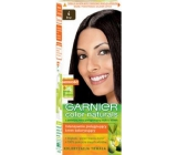 Garnier Color Naturals barva na vlasy 4 středně hnědá