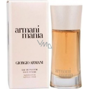 Giorgio Armani Mania EdP 30 ml Women's scent water