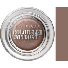 Maybelline Color Tattoo 24h eyeshadow 35 On And On Bronze 4 g
