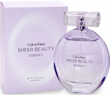 Calvin Klein Sheer Beauty Essence EdT 50 ml eau de toilette Ladies