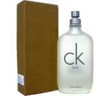 Calvin Klein CK One Eau de Toilette unisex 200 ml Tester