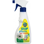 Bio-Enzyme Stop mold without chemicals with a fresh scent of 250 ml spray