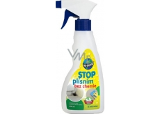 Bio-Enzyme Stop mold without chemistry with a fresh fragrance 250 ml sprayer