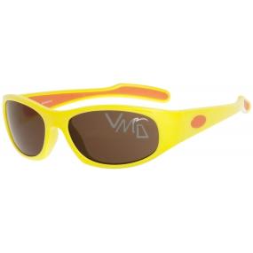 3bc89fe7c Relax Luchu Sluneční brýle pro děti - junior 9 - 12 let R3063C - VMD ...