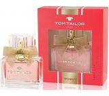 Tom Tailor Urban Life Woman EdT 30 ml eau de toilette Ladies