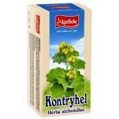 Apotheke Buttercup tea 20 x 1.5 g