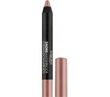Deborah Milano 24Ore Waterproof Eyeshadow & Pencil eye shadow and eye pencil 2in1 03 Metal Nude 2g