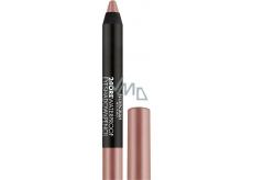 Deborah Milano 24Ore Waterproof Eyeshadow & Pencil oční stíny a tužka na oči 2v1 03 Metal Nude 2 g