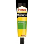 Pattex Chemoprene Universal adhesive for strong joints absorbent and non-absorbent material tube 50 ml