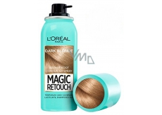 Loreal Magic Magic Retouch Hair Concealer 04 Dark Blonde 75 ml