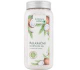 Bohemia Gifts Coconut bath salt with coconut oil 900 g