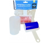 Nomess adhesive roller for clothes washable 16 x 11 cm