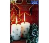 Nekupto Greetings Price Christmas F 3150