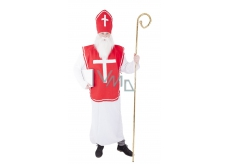 Nicholas costume for adults