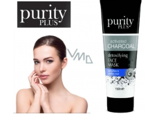 Purity Plus Charcoal Detox Mask 100 ml