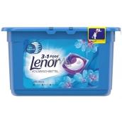 LENOR capsules 11pcs Spring Awakening 2890