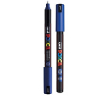 Posca Universal acrylic marker 0.7 mm Blue PC-1MR