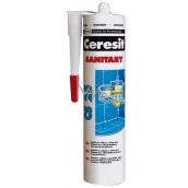 Ceresit CS 25 Sanitary silicone white 280 ml