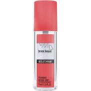 Bruno Banani Absolute Woman perfumed deodorant glass 75 ml