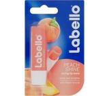 Labello Peach Shine lip balm 5.5 g