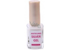 Amoené Antifungi Silver antifungal and mycosis gel with silver and lemon 12 ml