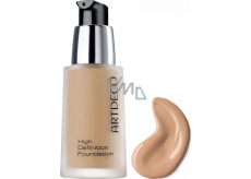 Artdeco High Definition Foundation Cream 24 Soft Cappuccino 30 ml
